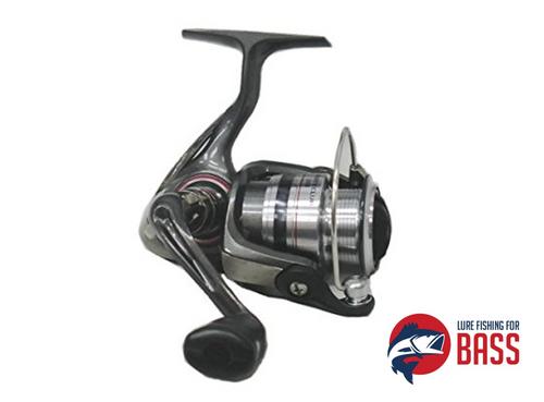 Daiwa Liberty Bass Club Reel 3500 (For Left Handed Anglers)
