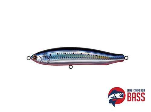 Tackle House Britt 120 Sardine Red Belly 33g