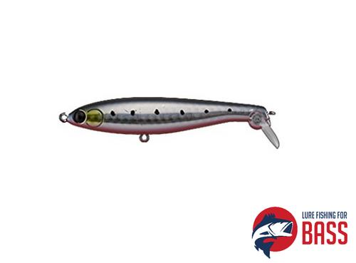Maria Fla-Pen 85 Sardine Red Belly 15g