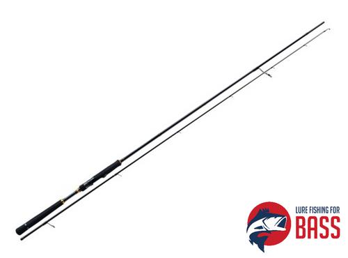 Major Craft Triple Cross Sea Bass TCX-862ML 8.6FT 10-30g