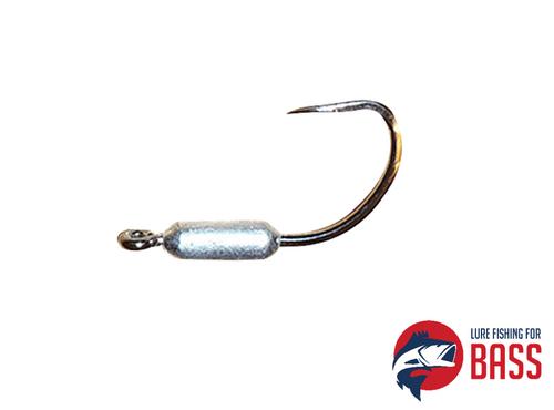 Bill Hurley Baby Squid Hook 3/0 7g