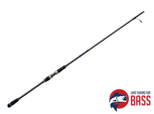 Crazee Flatfish 962M 9.6FT 10-35g