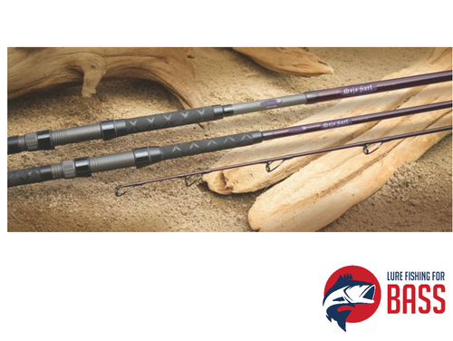 St Croix Mojo Surf Rod MSS106MM2 10'6FT 21-112g
