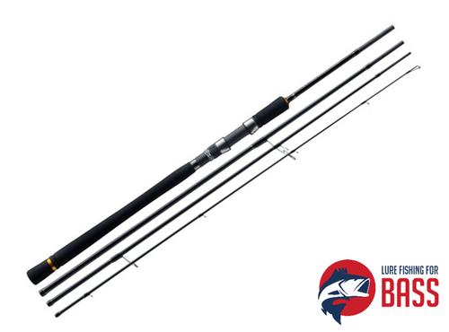 Major Craft Crostage Sea Bass CRX-964M FT9.6 15-42g