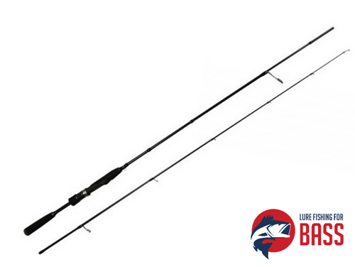 HTO Nebula HNEB24M Lure Rod 7'10 FT 7-30g