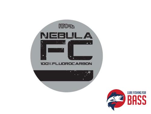 HTO Nebula Leader 50M 30LB