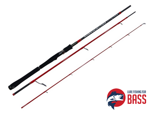 Tenryu Injection SP73 Travel 7.3FT 5-28g (Get £60 Store Credit)