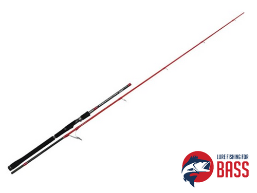 Tenryu Injection SP82MH 8.2FT 12-45g (Get £65 Store Credit)