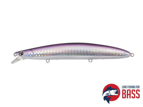 IMA Hound 125F Glide Silver Fish 20g