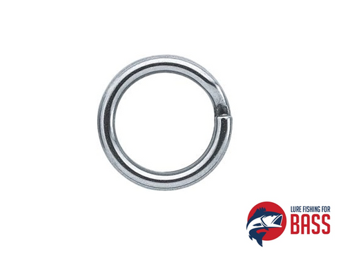 IMA Split Rings #2