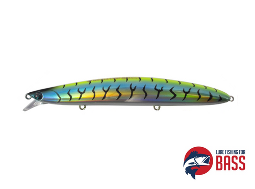 IMA Hound 125F Glide Sexy Mackerel 20g
