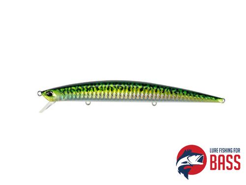 DUO Tide Minnow Slim 120 Mackerel HD 13g