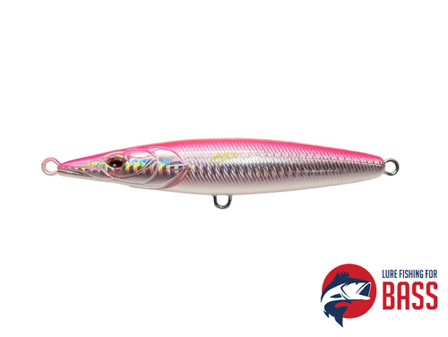 Xorus Asturie 110 Pink Chrome Belly