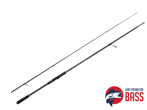 HTO N70 Labrax Special 8'9FT 6-40g