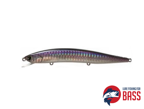 IMA & Duo Nabarone 125S Silver Fish 17g