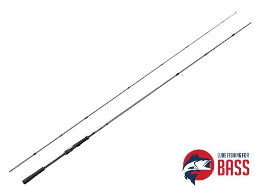 Shimano Dialuna S86L-S 8'6FT 3-21g