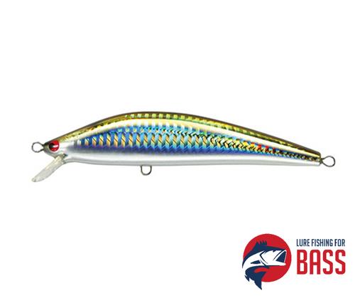 Tackle House Blue Ocean BKS-150 No.114 Horse Mackerel 53g
