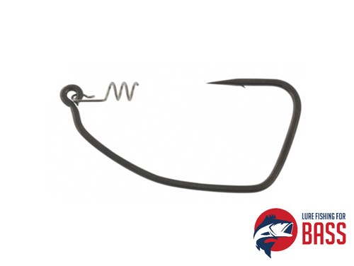 BKK Titan Weedless Hook 3/0