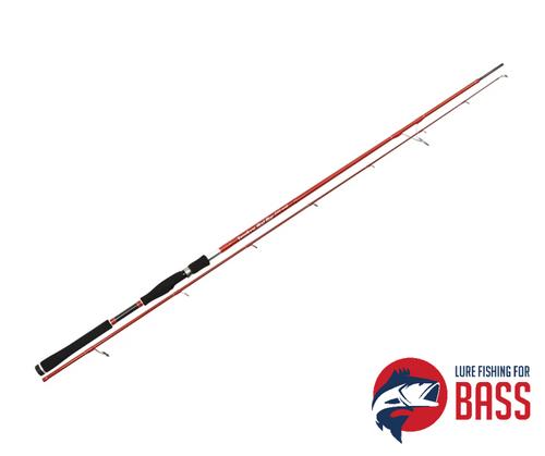 Tenryu Rod Bar 240 EVO2 7'8FT 5 - 40g (Get £52 Store Credit)