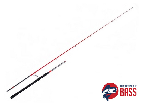 Tenryu Injection SP82M LCF 8.2FT 8-30g Long Cast Finesse
