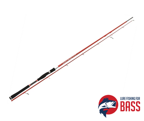 Tenryu Rod Bar 210 EVO2 6'8FT 5 - 40g (Get £50 Store Credit)