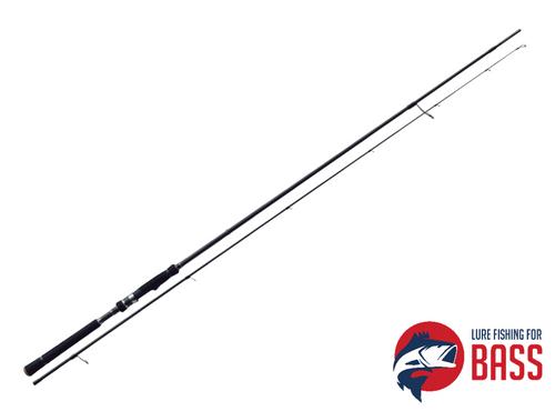 Major Craft SeaBass Custom Edition SCE-962M 9.6FT 7-35g
