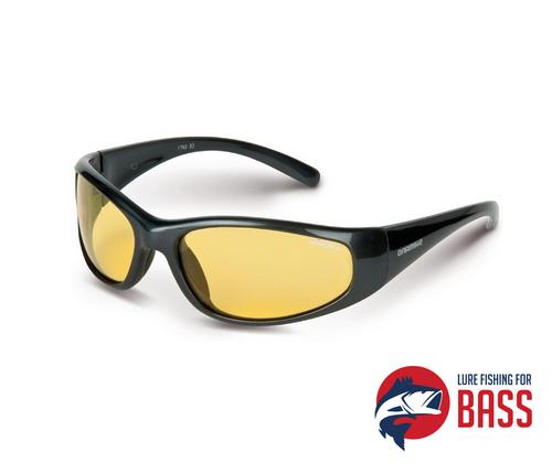 Shimano Polarized Sunglasses Amber