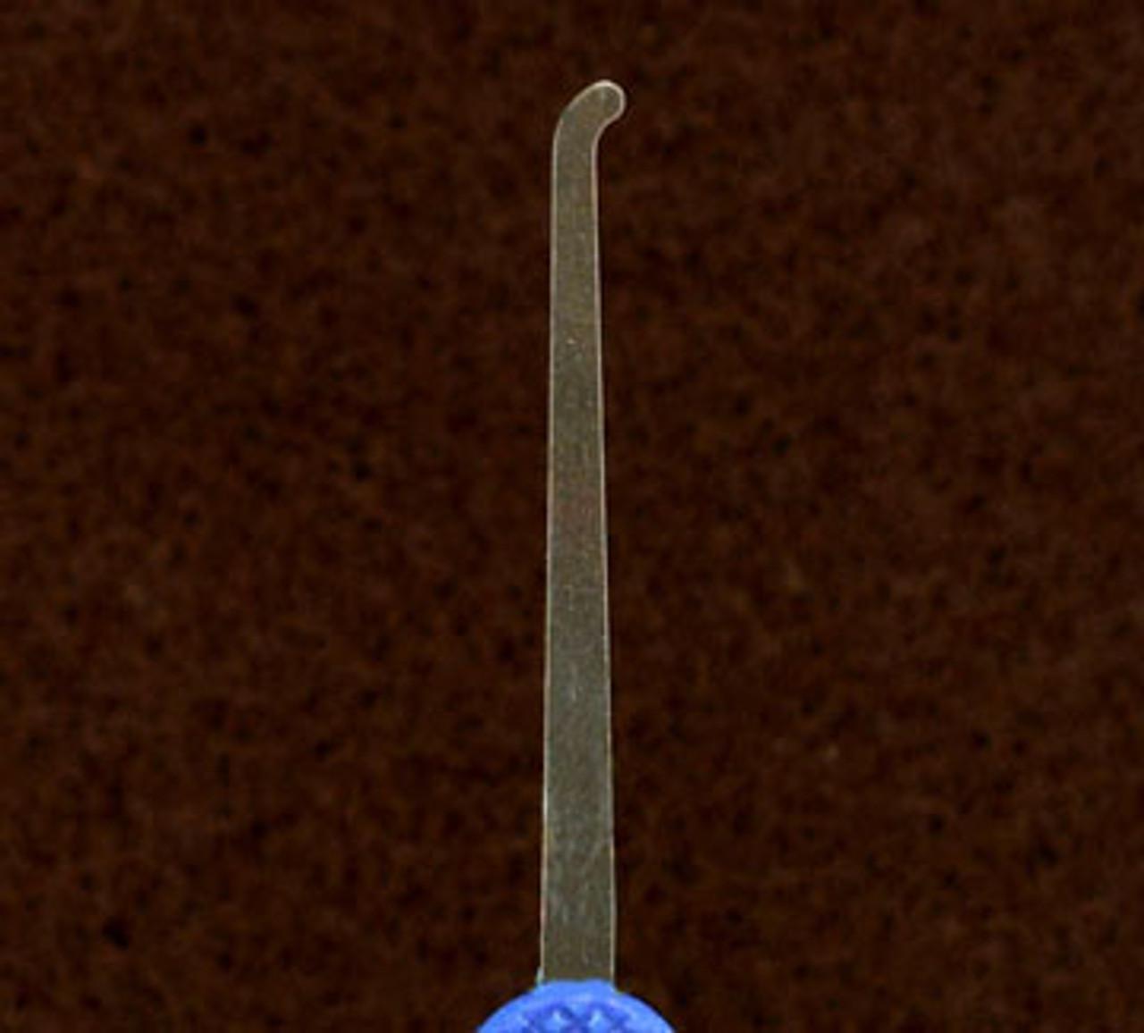 Hook 7 - Stainless 0.015 Slender