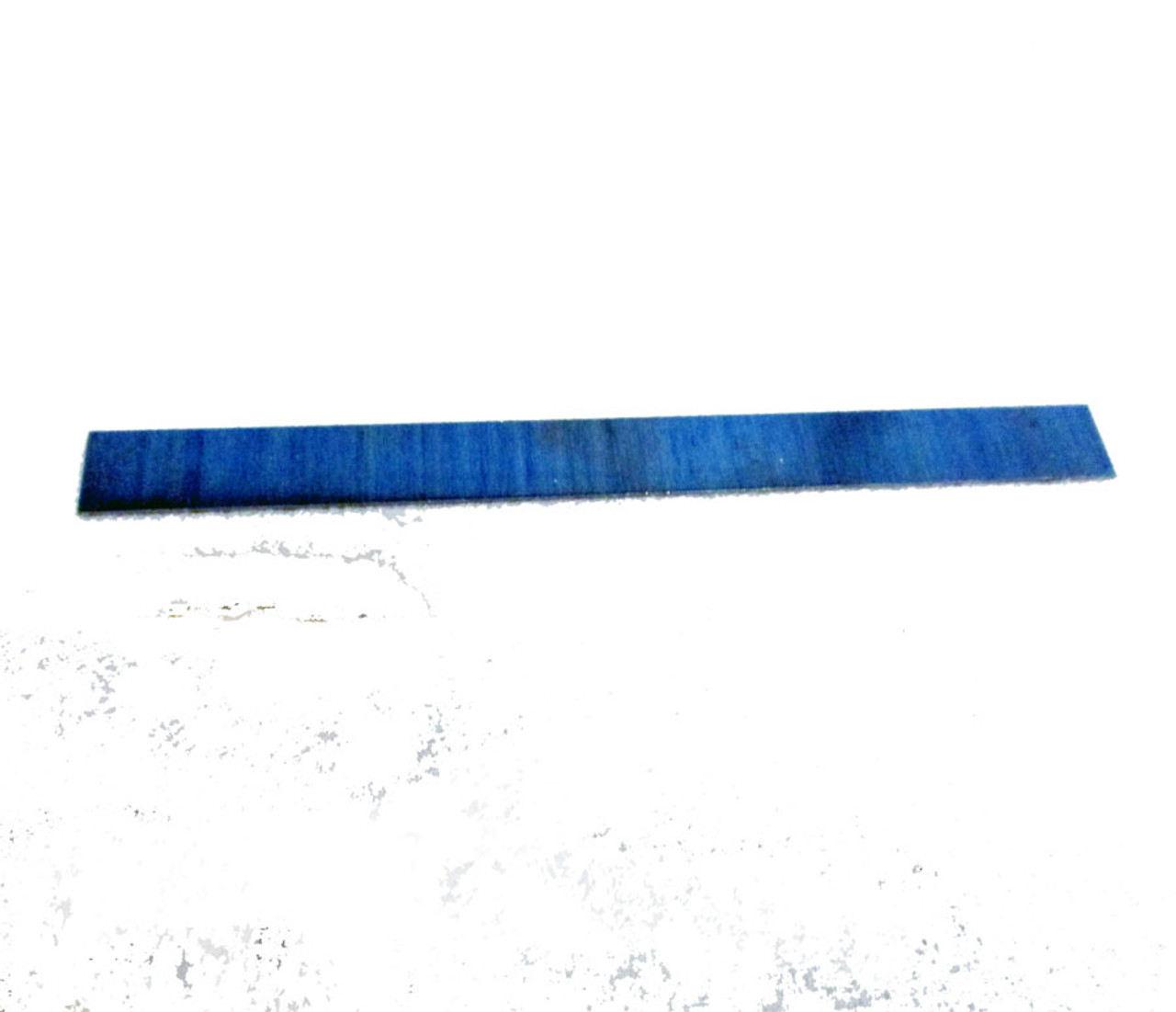 "We found some 10-95 steel blanks for you. You get 10 pieces in a pack.  0.015 by 6"" by 1/2 inch.  Good deal!"