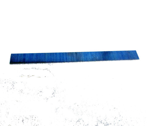 10 pieces of 6 inch by half inch by 0.020 thick 10-95 carbon steel.  Great deal!