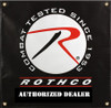 Rothco Military Shirts and Gear