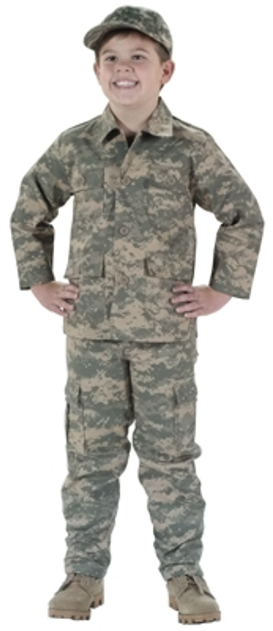 Military Clothing Accessories