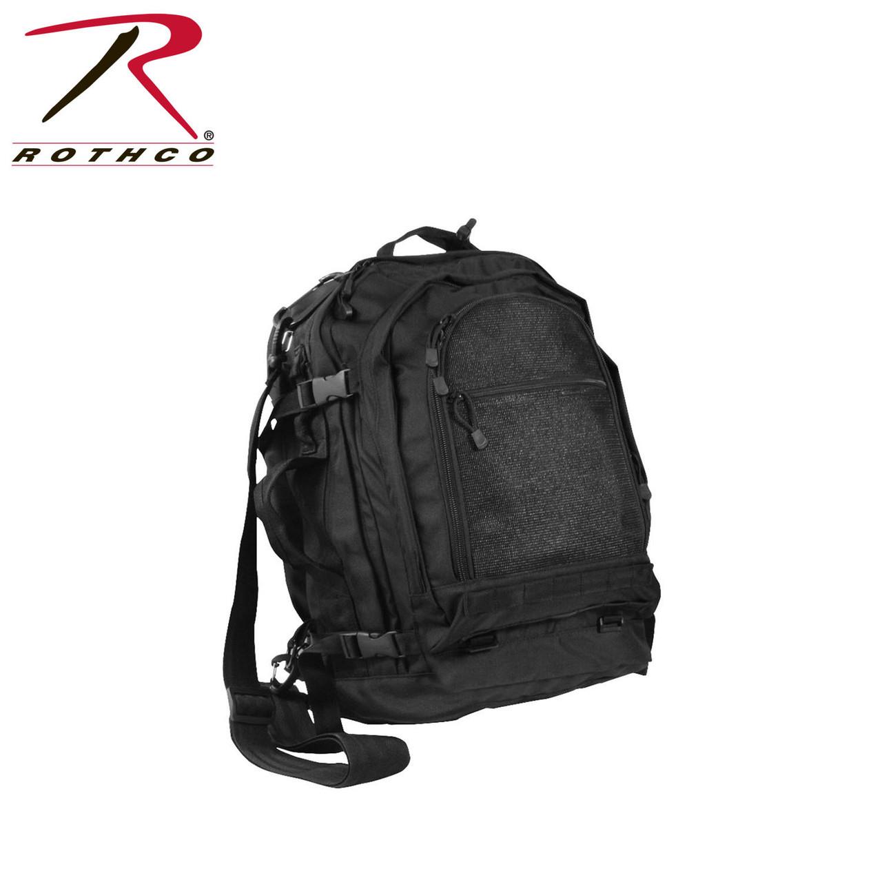 Backpacks, Bags, & Duffles