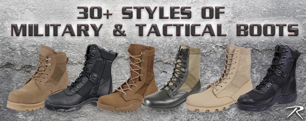 Rothco Footwear