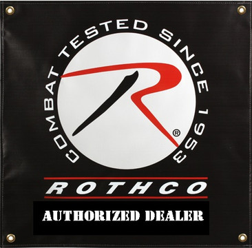 Rothco Military Shirts & Gear