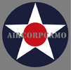 AIRCORPCAMO uses Paypal to checkout-Your purchases are secure!