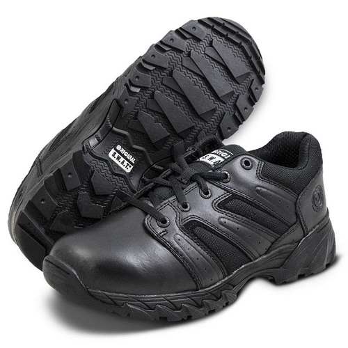 Original S.W.A.T. Chase Low 131001 Black (only)