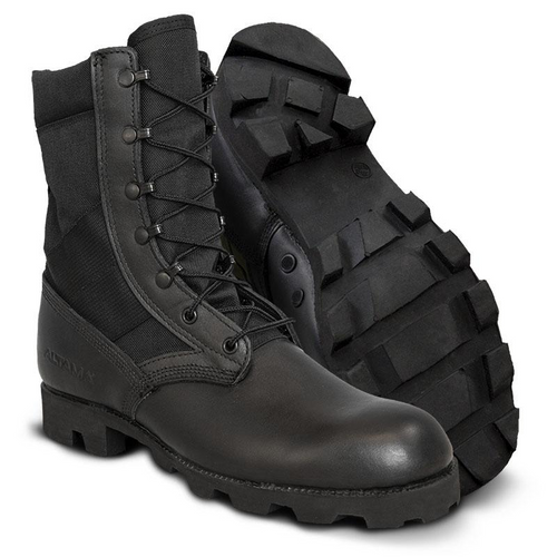 "ALTAMA JUNGLE WX 10.5"" Boots Black"