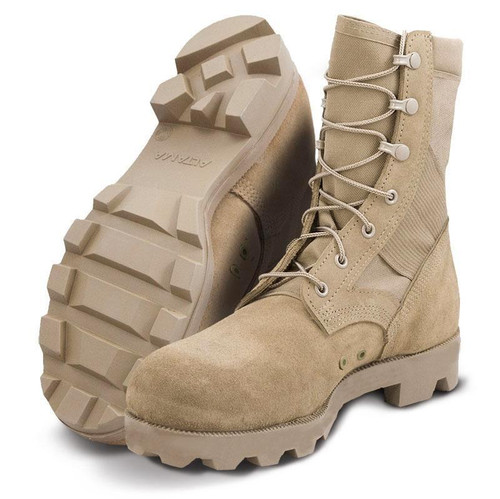 "Altama JUNGLE PX 10.5"" Boots Tan"