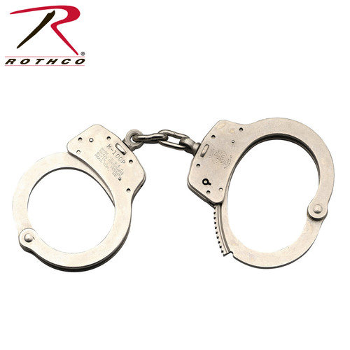 Smith and Wesson Push Pin Handcuffs