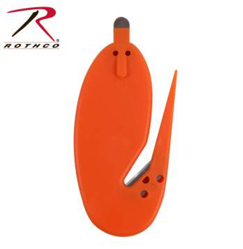 Rothco EMS Belt Cutter and Lifesaver Tool