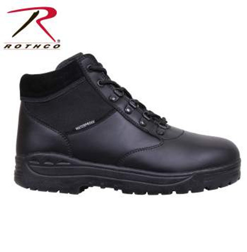 Rothco Forced Entry Tactical Waterproof Boot (5005)