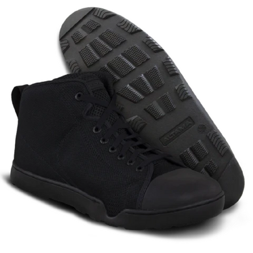 ALTAMA Urban Assault Boots-Mid-Black (334601)