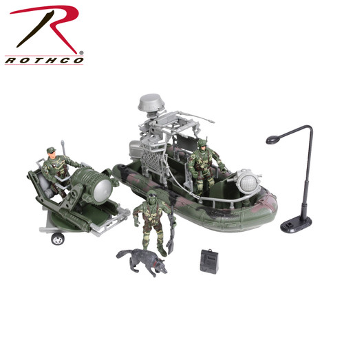 Rothco Military Force Amphibious Play Set (573)
