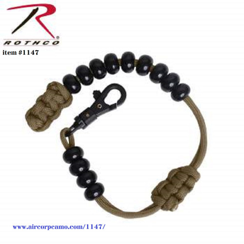 Rothco Paracord Pace Counter (1147)