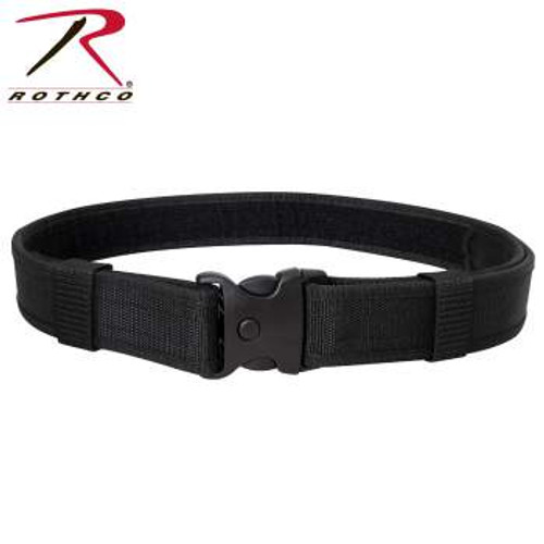 Rothco Triple Retention Security-Police Duty Belt (10675)