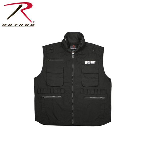 7457 Security Ranger Vest-FRONT