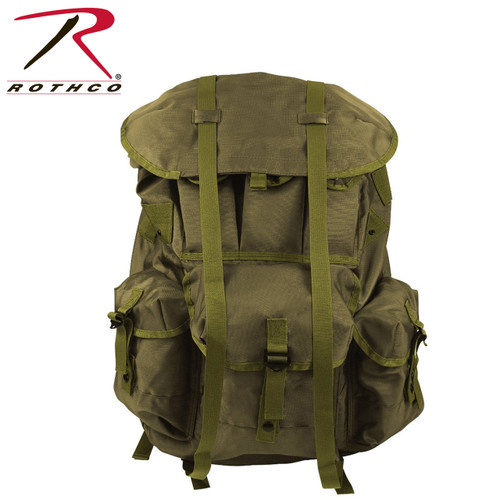 Rothco G.I. Type Medium Alice Pack-With Frame
