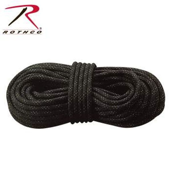 SWAT Rappelling Ropes