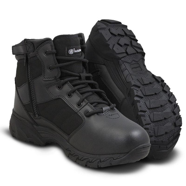 "SMITH & WESSON® FOOTWEAR-BREACH 2.0 6"" SIDE-ZIP"